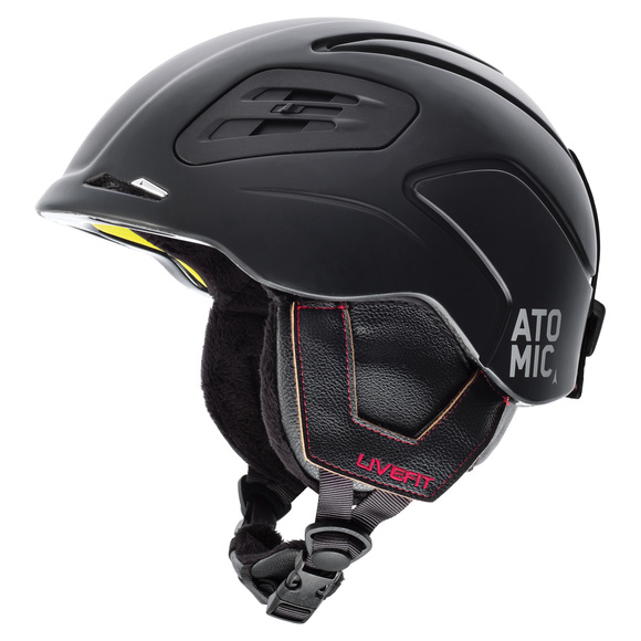Mentor LF - Adult Winter Sports Helmet