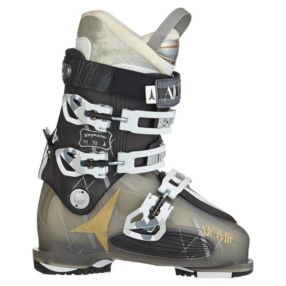 Waymaker 70W - Bottes de ski alpin pour femme