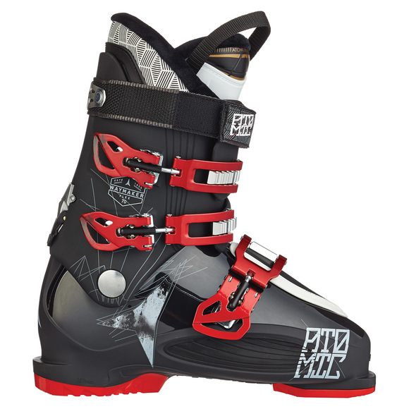 Waymaker 70 - Men's Alpine ski boots