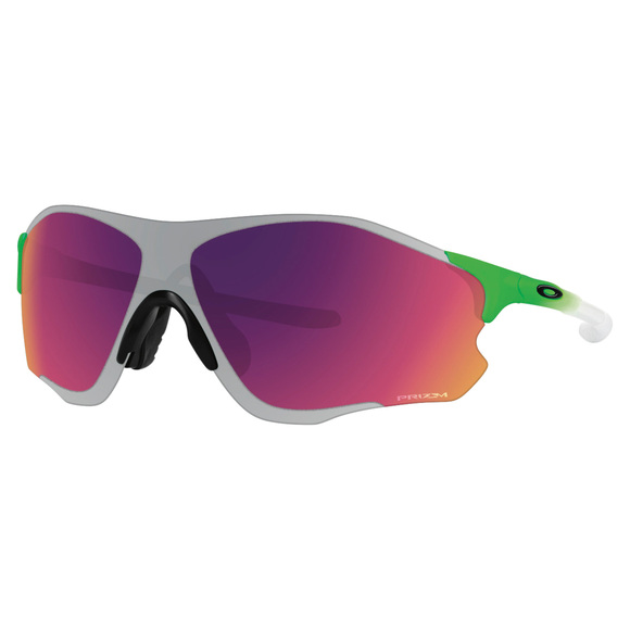 Olympic Collection - EVZero Path Prizm Field Green Fade Collection -  Men's Sunglasses