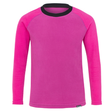 Body 3 Cozy Printed Jr - Junior Baselayer Long-Sleeved Shirt