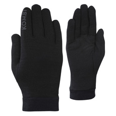 The 100% Merino Wool - Men's Glove or Mitt Liners
