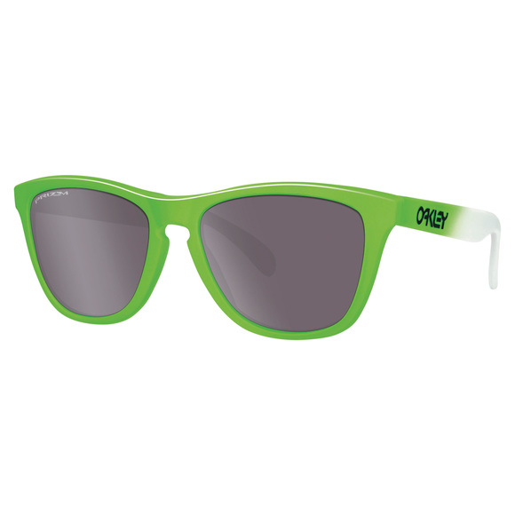 Olympic Collection - Frogskins Prizm Daily Polarized Green Fade Collection - Men's Sunglasses