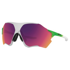 Olympic Collection - EVZero Range Prizm Field Green Fade Collection - Men's Sunglasses