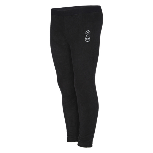 Body 3 Cozy Jr- Pantalon de sous-vêtement pour junior