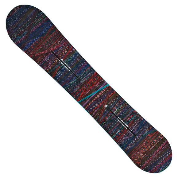 Feather - Women's Directional Snowboard