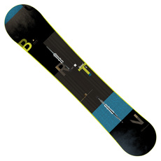 Ripcord - Men's Directional Snowboard
