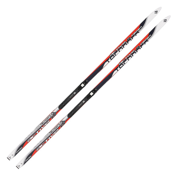 Active 8 G2 Dual Grip - Classic Cross-Country skis