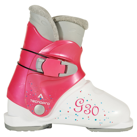 G30 Jr - Junior Alpine Ski Boots
