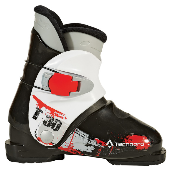 T30 Jr - Junior Alpine Ski Boots