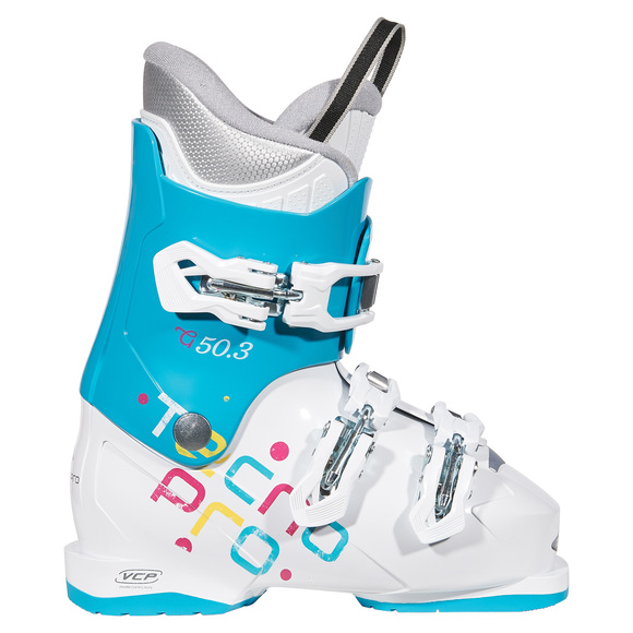 G50 Jr - Girls' Alpine Ski Boots