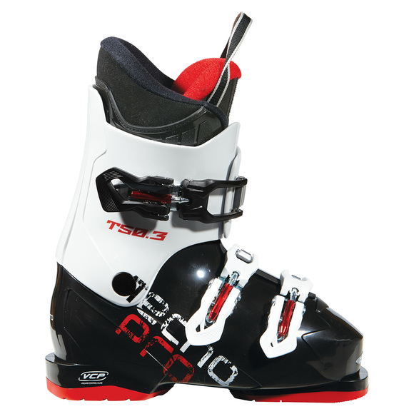 T50 Jr - Boys' Alpine Ski Boots