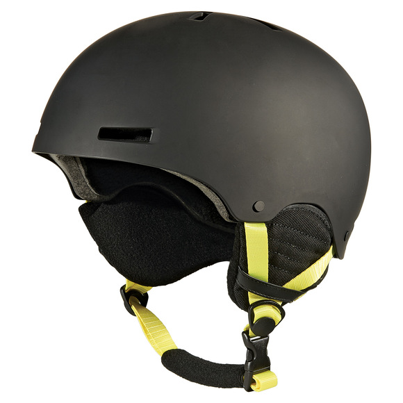 Raider - Men's Winter Sports Helmet