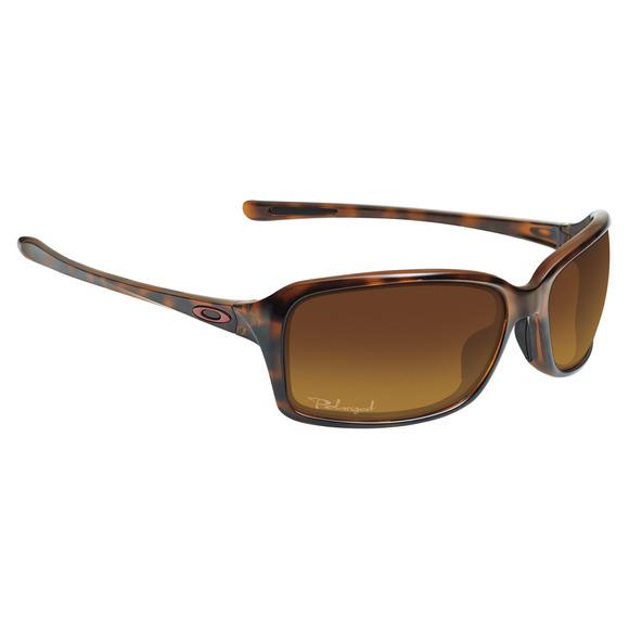 oakley lunette femme
