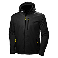 Crew - Men's Hooded Rain Jacket