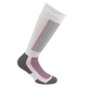 B1122AW - Women's Cushioned Ski Socks - 0