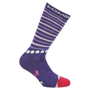 Lucille - Girls' Ski Socks