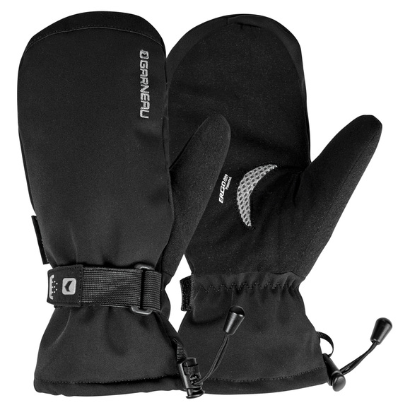 St-Sauveur - Women's Softshell Mitts