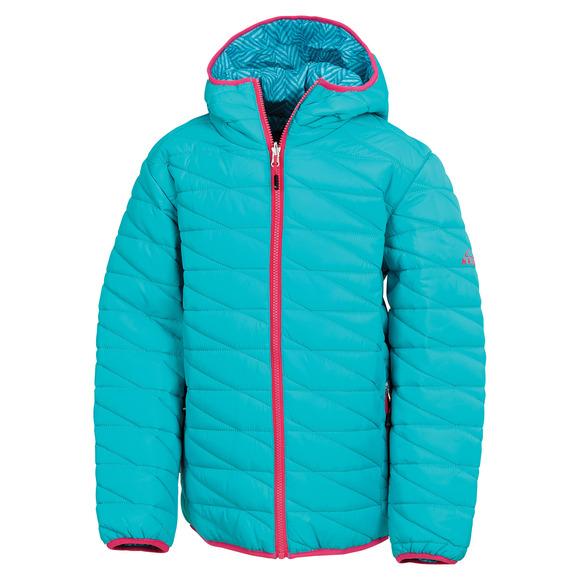 Riley - Manteau en duvet pour fille