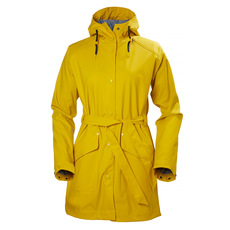 Kirkwall - Women's Hooded Rain Jacket