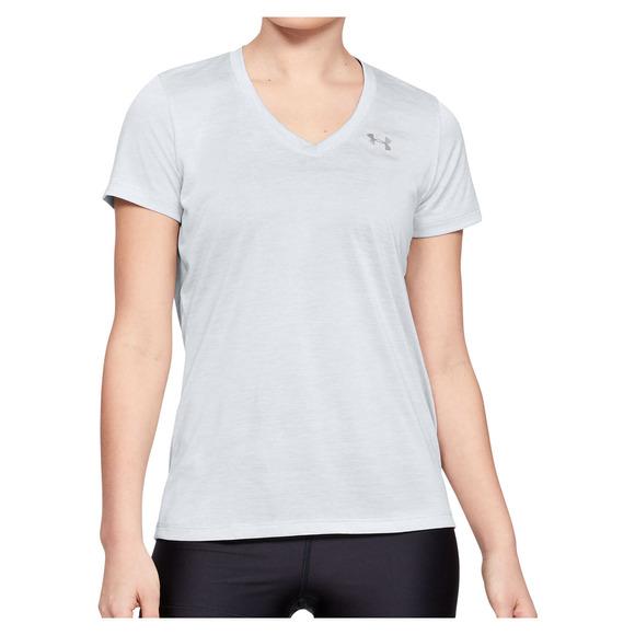 Tech Twist - Women's T-Shirt