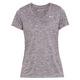 Tech Twist - Women's T-Shirt  - 0