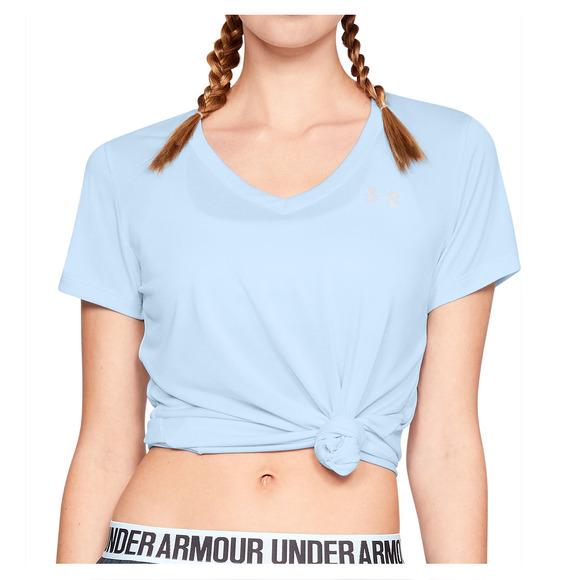 Tech Twist - T-shirt pour femme