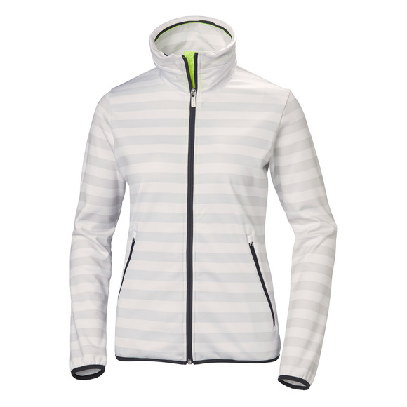 Naiad - Women's Fleece Jacket