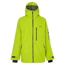 Cedar Ridge 2.0 - Men's Hooded Winter Jacket