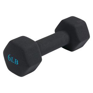 44161913 - Neoprene Dumbbell (6 lb)