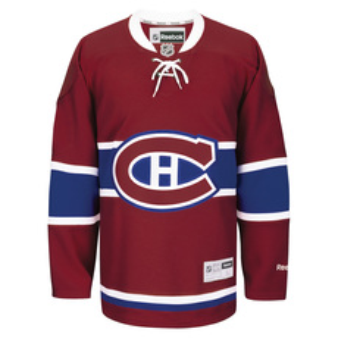 Premier Team - Jersey réplique pour adulte - Canadiens de Montréal