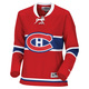 Premier Team - Women's Replica Jersey - Montreal Canadiens (Home) - 0