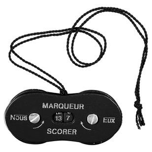 PPO-CC21 - Petanque Score Marker