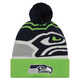 NFL 2016 Logo Whiz - Adult's Tuque  - 0