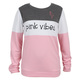 VG1395 - Girls' Long-Sleeved Shirt - 0