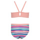 Tropical Sunrise - Girls' 2-Piece Swimsuit - 1