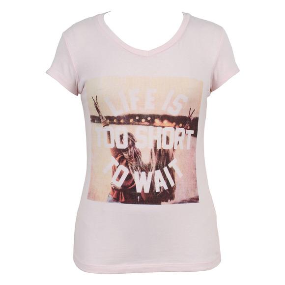 VLJR1224 - Girls' T-Shirt