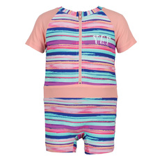 Tropical Sunrise - Infant One-Piece Rashguard