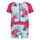 Tropical Sunrise - Infant One-Piece Rashguard - 0