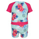 Tropical Sunrise - Infant One-Piece Rashguard - 1