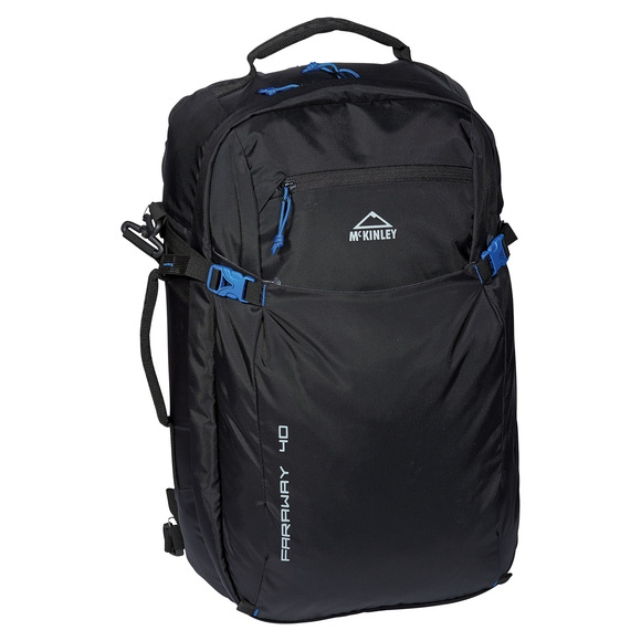 Faraway 40 - Adult Travel Backpack