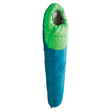 Active 5 Jr - Junior Mummy-Shaped Sleeping Bag