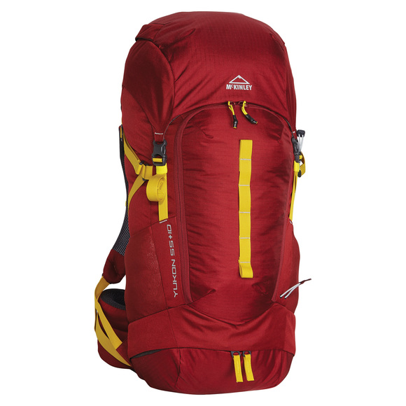 Yukon 55+10 - Travel Backpack