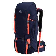 Make 50W+10 - Women's Travel Backpack