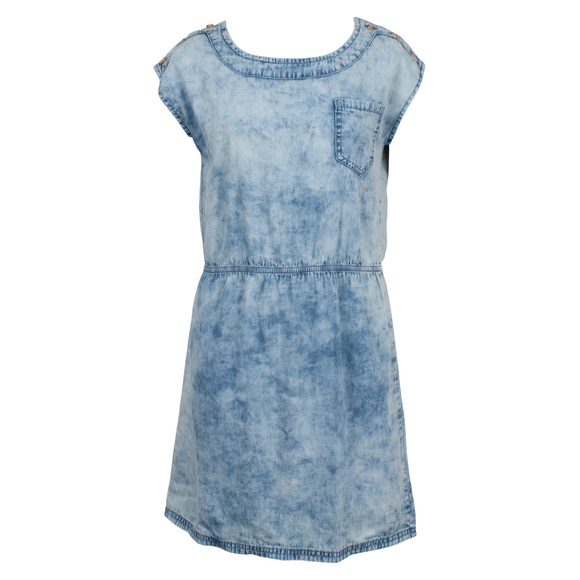 VG1396 - Girls' Dress