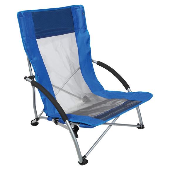 171017 - Chaise de camping pliante