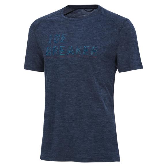 Sphere - T-shirt pour homme