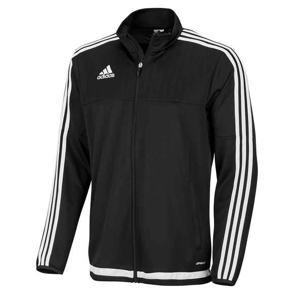 Tiro - Men's Soccer Jacket