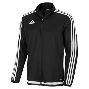 Tiro - Men's Soccer Jacket