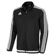 Tiro - Men's Soccer Jacket - 0